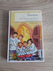 Kleines Taschenbuch Tarcisius