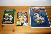 Jubiläumsalbum MICKY MAUS Walt Disney