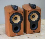B W 805S Speakers FS-805