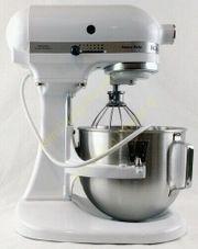 Kitchenaid 5KPM5EWH Heavy Duty Küchenmaschine