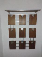 Garderobengestell
