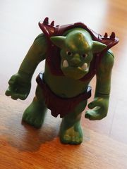 Troll von Playmobil