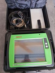 Bosch KTS 670 Diagnosetester mit