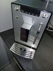 Melitta Vollautomatisch Kaffeemaschine