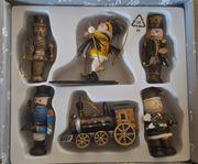 Weihnachtsdeko - Figuren