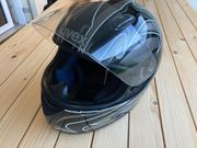 Helm Motorradhelm Mopedhelm