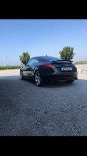 Audi TT s-line 2 0