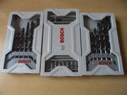 Bosch 36-teiliges Bohrer-Bit Set NEU