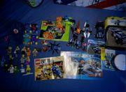 Lego 100 Figuren Sehr Günstig