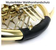 Hochwertiger Handschutz Schoner für Horn