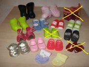 Baby Born Schuhe und Baby