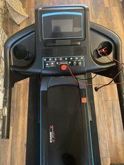 Stamm Bodyfit Laufband Track Zero
