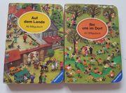 Pixi-Hefte Mini-Wimmelbildbücher
