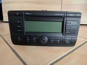 Skoda Octavia 2 Radio Stream