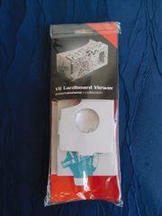 VR Cardboard Viewer 3D-Brille - Aldi