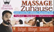 Massage Sumit Sharma bekannt aus