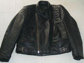 Bild 4 - Motorrad Lederhose und Lederjacke - Altleiningen