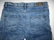 Blue Jeans 5pocket style Gr