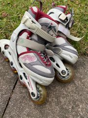 Inline-Skates K2 Gr 29-34