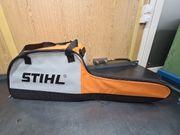 Stihl Motorsägentasche