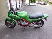 Yamaha XJ 600 s Baujahr