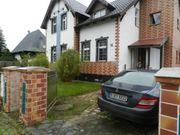Einfamilienhaus in Biesenthal nur 100