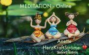 MEDITATION - Online