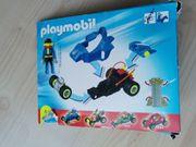 3er Set Playmobil Mini-Flitzer einer