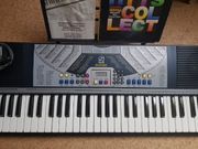 Keyboard von Bontempi