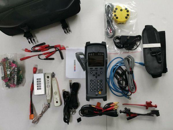 Intec ARGUS 166 ADSL SHDSL