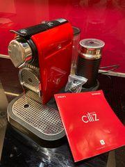 Nespressomaschine von Krups