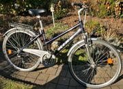 RIXE 28 DAMEN Fahrrad Roadbiker