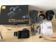 Nikon D750 24-120mm f4