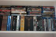 dvds und bluray