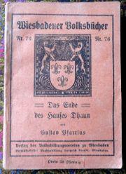 Wiesbadener Volksbücher Nr 76 - das