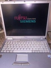 Fujitsu Siemens Lifebook E-Series Laptop