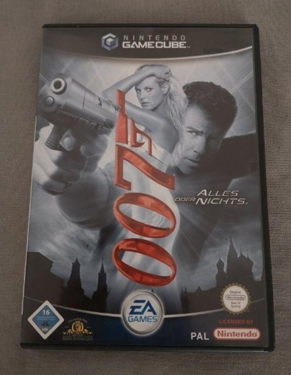 James Bond 007 - Alles oder