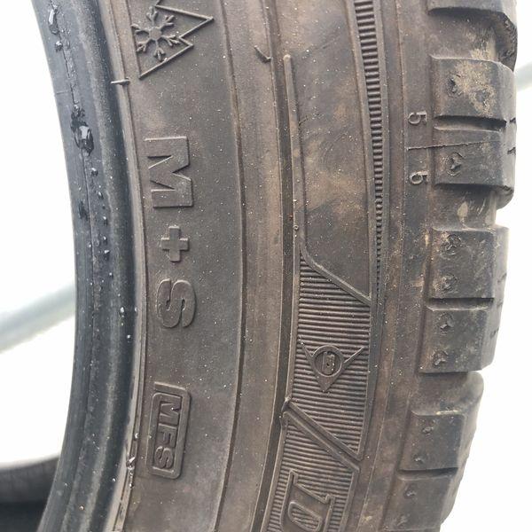 Dunlop M S 245 45