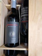 Primitivo Salento 2013 12 Flaschen