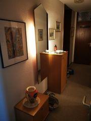 Flur Spiegel mit Beleuchtung Schrank
