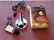 vintage PHILIPS N8306 8306 micro