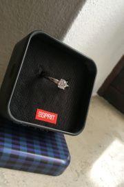 Schicker Ring von Esprit