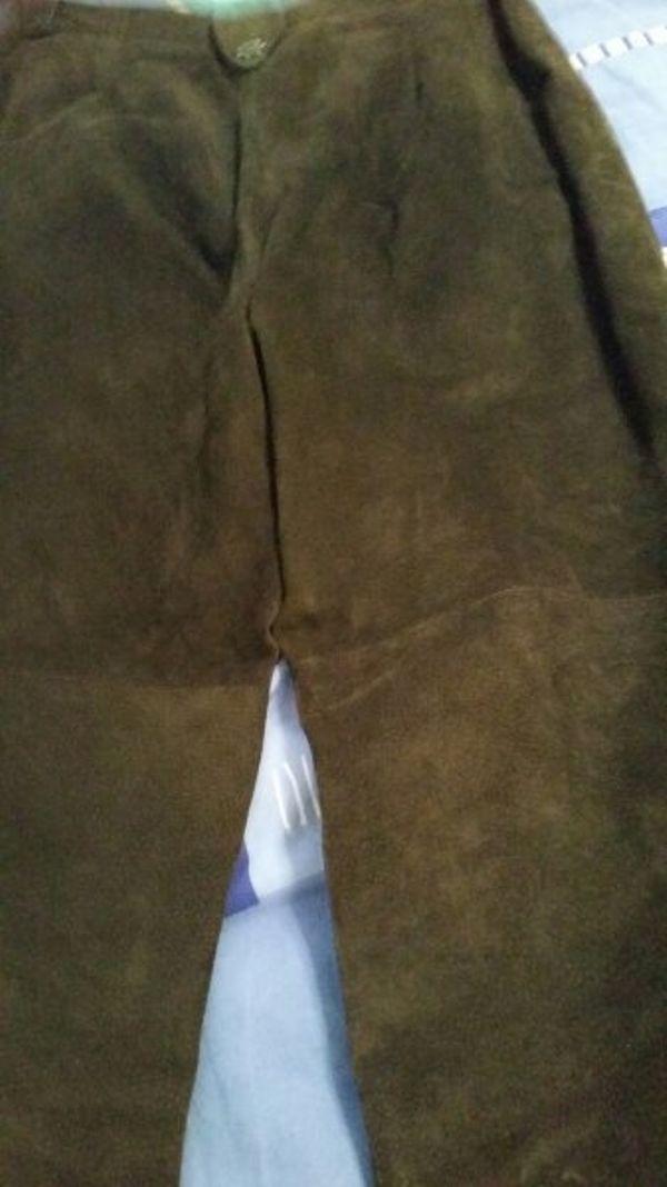 Damen Trachtenhose Plus Versandkosten
