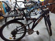 Mountainbike Torrek Made by Mifa