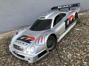 FG Gröschel Mercedes CLK GTR