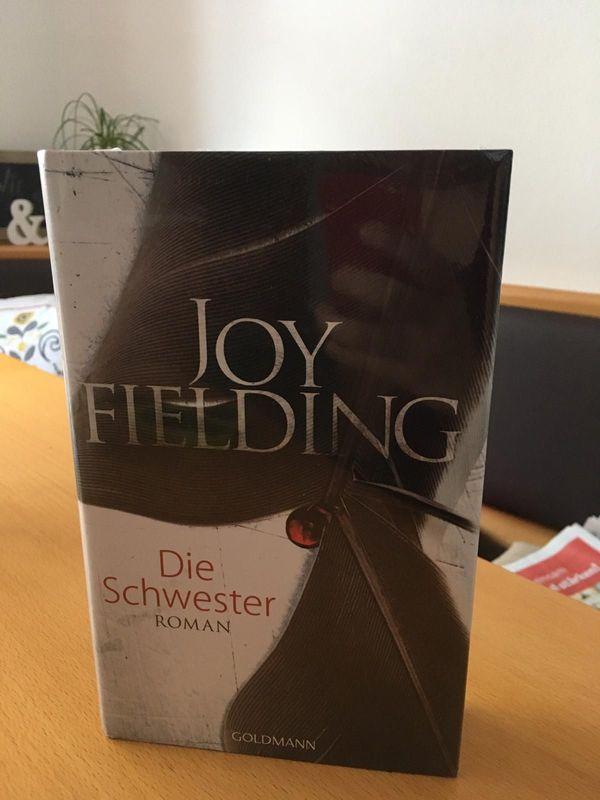 Buch von Joy Fielding - Die