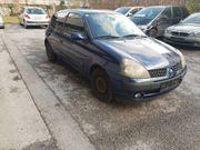 Renault Clio 1 2 benzin