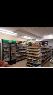 Lebensmittel Laden zum Verkaufen