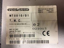 TMC Autoradio Navigation Staumelder Reciver: Kleinanzeigen aus Heppenheim - Rubrik Navigationssysteme