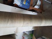 Linoleum verpackt